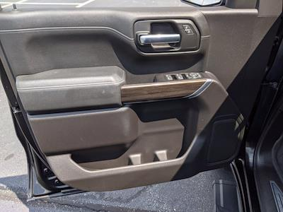 2019 Chevrolet Silverado 1500 Crew Cab 4x4, Pickup #M9532A - photo 13