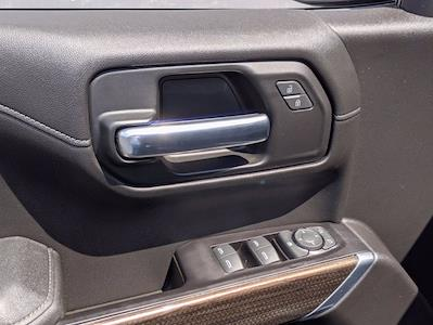 2019 Chevrolet Silverado 1500 Crew Cab 4x4, Pickup #M9532A - photo 14