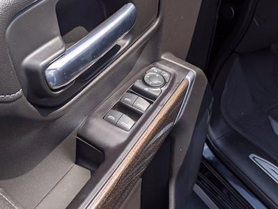 2019 Chevrolet Silverado 1500 Crew Cab 4x4, Pickup #M9532A - photo 15