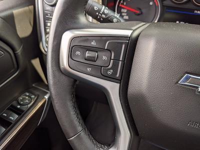 2019 Chevrolet Silverado 1500 Crew Cab 4x4, Pickup #M9532A - photo 19