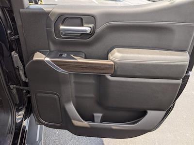 2019 Chevrolet Silverado 1500 Crew Cab 4x4, Pickup #M9532A - photo 35