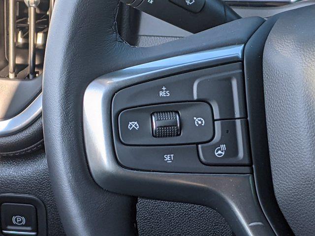 2021 Chevrolet Silverado 1500 Crew Cab 4x4, Pickup #M9533 - photo 19