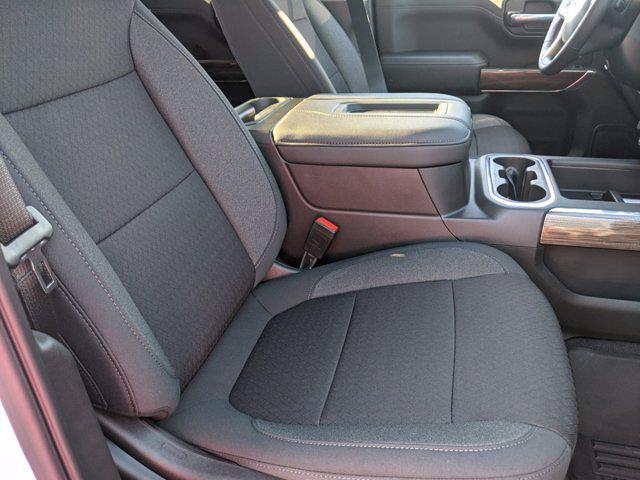 2021 Chevrolet Silverado 1500 Crew Cab 4x4, Pickup #M9533 - photo 20