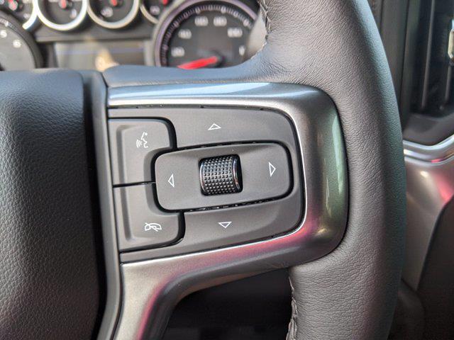2021 Chevrolet Silverado 1500 Crew Cab 4x4, Pickup #M9533 - photo 21