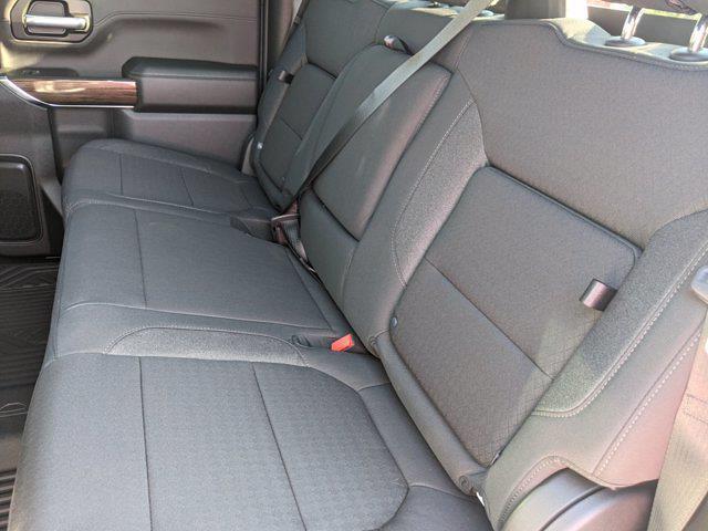 2021 Chevrolet Silverado 1500 Crew Cab 4x4, Pickup #M9533 - photo 29