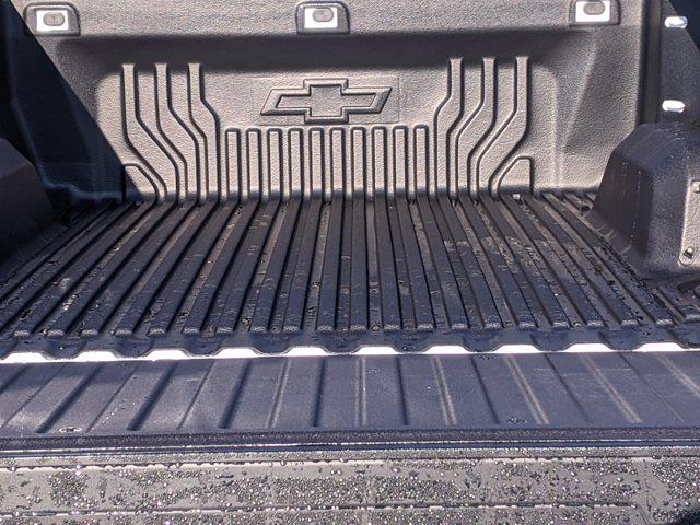 2021 Chevrolet Silverado 1500 Crew Cab 4x4, Pickup #M9533 - photo 30