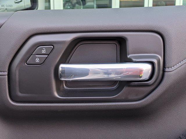 2021 Chevrolet Silverado 1500 Crew Cab 4x4, Pickup #M9533 - photo 35