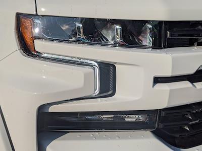 2021 Chevrolet Silverado 1500 Crew Cab 4x4, Pickup #M9533 - photo 10