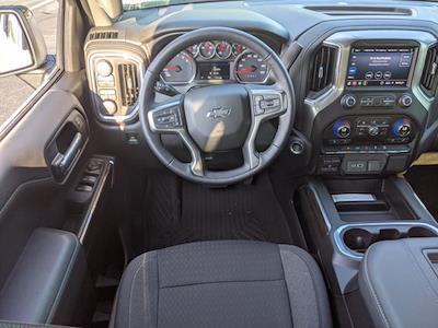 2021 Chevrolet Silverado 1500 Crew Cab 4x4, Pickup #M9533 - photo 16