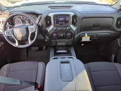 2021 Chevrolet Silverado 1500 Crew Cab 4x4, Pickup #M9533 - photo 17