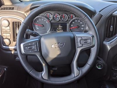 2021 Chevrolet Silverado 1500 Crew Cab 4x4, Pickup #M9533 - photo 18