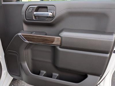 2021 Chevrolet Silverado 1500 Crew Cab 4x4, Pickup #M9533 - photo 34