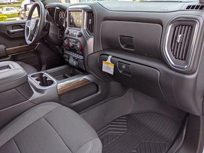2021 Chevrolet Silverado 1500 Crew Cab 4x4, Pickup #M9533 - photo 38