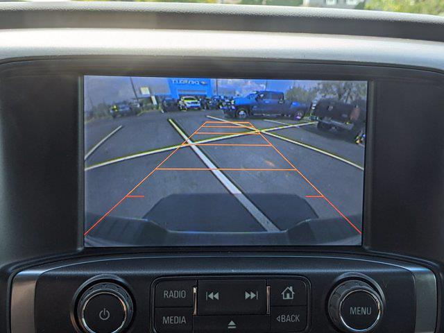 2015 Silverado 1500 Crew Cab 4x4,  Pickup #M9534A - photo 23