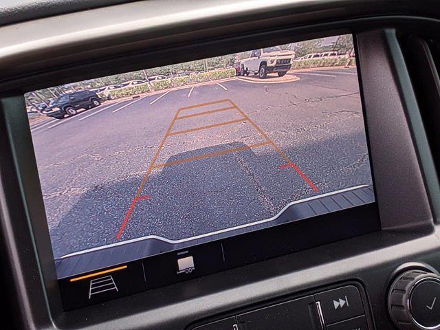 2021 Chevrolet Colorado Crew Cab 4x4, Pickup #M9565 - photo 21