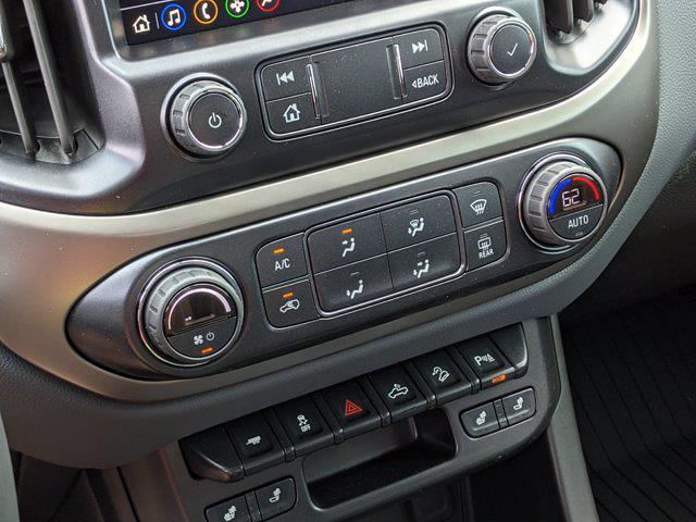 2021 Chevrolet Colorado Crew Cab 4x4, Pickup #M9565 - photo 22