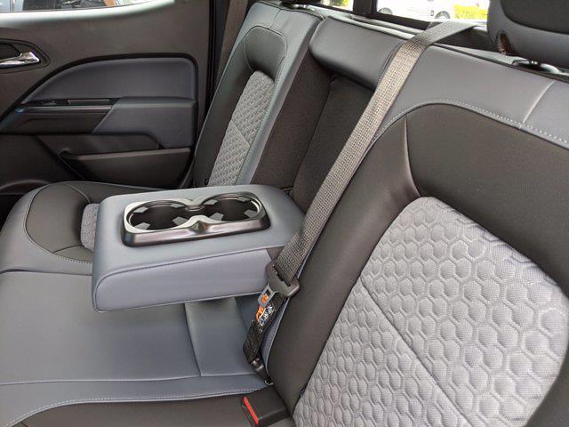 2021 Chevrolet Colorado Crew Cab 4x4, Pickup #M9565 - photo 29