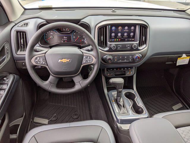 2021 Chevrolet Colorado Crew Cab 4x4, Pickup #M9565 - photo 30