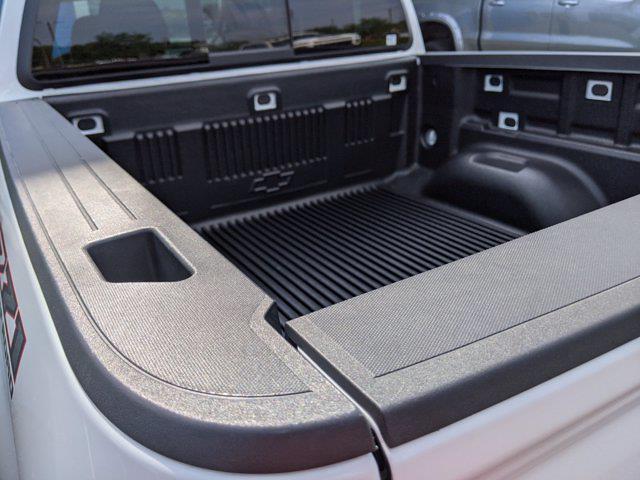 2021 Chevrolet Colorado Crew Cab 4x4, Pickup #M9565 - photo 31