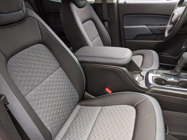 2021 Chevrolet Colorado Crew Cab 4x4, Pickup #M9565 - photo 36