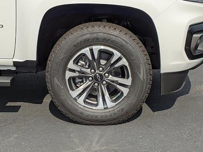 2021 Chevrolet Colorado Crew Cab 4x4, Pickup #M9565 - photo 10