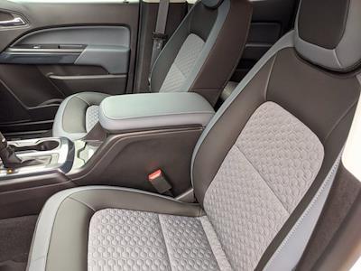 2021 Chevrolet Colorado Crew Cab 4x4, Pickup #M9565 - photo 14