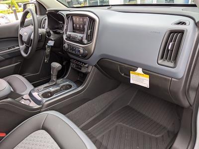 2021 Chevrolet Colorado Crew Cab 4x4, Pickup #M9565 - photo 37