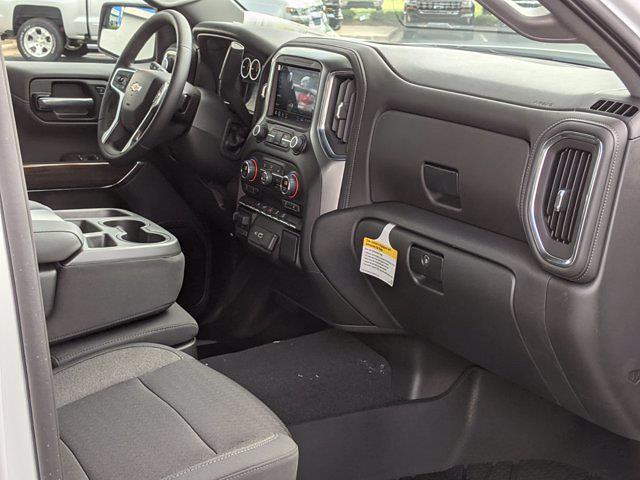2021 Silverado 1500 Crew Cab 4x4,  Pickup #ZM9621 - photo 38