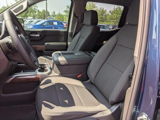 2021 Chevrolet Silverado 1500 Crew Cab 4x4, Pickup #M9622 - photo 16