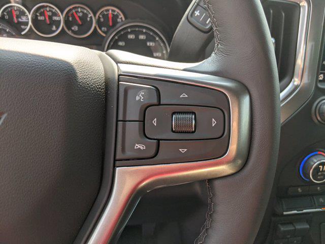 2021 Chevrolet Silverado 1500 Crew Cab 4x4, Pickup #M9622 - photo 20