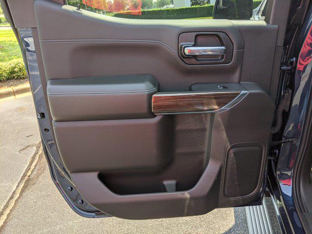 2021 Chevrolet Silverado 1500 Crew Cab 4x4, Pickup #M9622 - photo 26