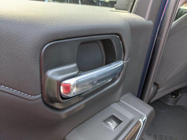 2021 Chevrolet Silverado 1500 Crew Cab 4x4, Pickup #M9622 - photo 27