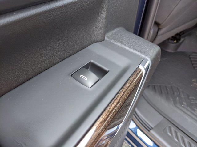 2021 Chevrolet Silverado 1500 Crew Cab 4x4, Pickup #M9622 - photo 28