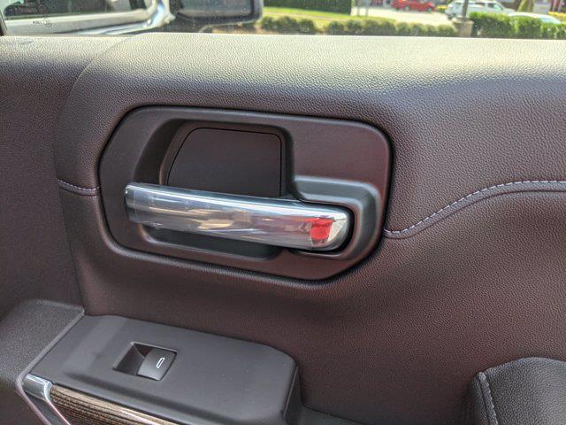 2021 Chevrolet Silverado 1500 Crew Cab 4x4, Pickup #M9622 - photo 34