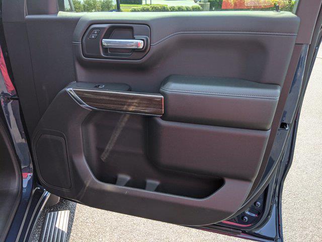 2021 Chevrolet Silverado 1500 Crew Cab 4x4, Pickup #M9622 - photo 37
