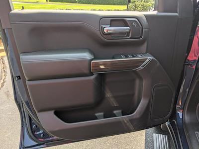 2021 Chevrolet Silverado 1500 Crew Cab 4x4, Pickup #M9622 - photo 13
