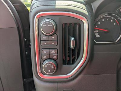 2021 Chevrolet Silverado 1500 Crew Cab 4x4, Pickup #M9622 - photo 18