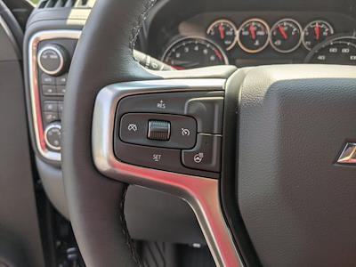 2021 Chevrolet Silverado 1500 Crew Cab 4x4, Pickup #M9622 - photo 19