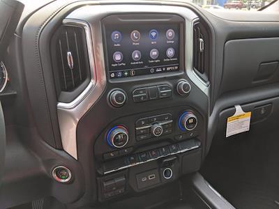 2021 Chevrolet Silverado 1500 Crew Cab 4x4, Pickup #M9622 - photo 22