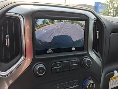 2021 Chevrolet Silverado 1500 Crew Cab 4x4, Pickup #M9622 - photo 23