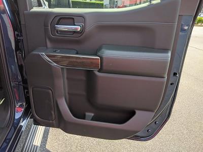 2021 Chevrolet Silverado 1500 Crew Cab 4x4, Pickup #M9622 - photo 33