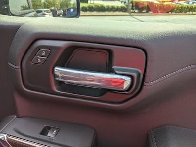 2021 Chevrolet Silverado 1500 Crew Cab 4x4, Pickup #M9622 - photo 38