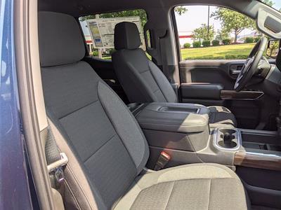 2021 Chevrolet Silverado 1500 Crew Cab 4x4, Pickup #M9622 - photo 40