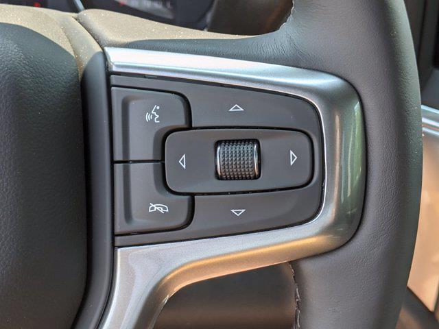 2021 Chevrolet Silverado 1500 Crew Cab 4x4, Pickup #M9638 - photo 18