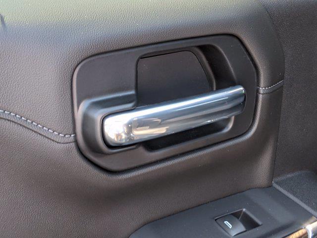 2021 Chevrolet Silverado 1500 Crew Cab 4x4, Pickup #M9638 - photo 24