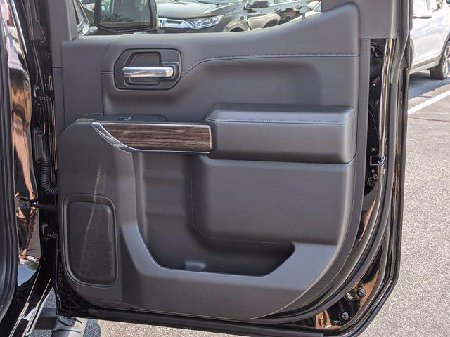 2021 Chevrolet Silverado 1500 Crew Cab 4x4, Pickup #M9638 - photo 30