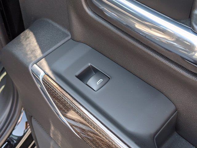 2021 Chevrolet Silverado 1500 Crew Cab 4x4, Pickup #M9638 - photo 32