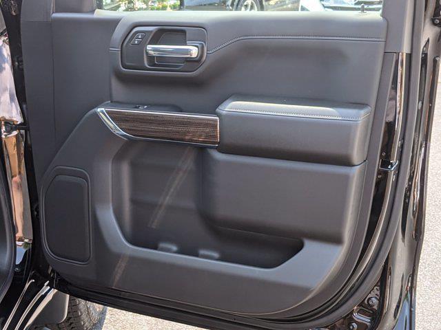 2021 Chevrolet Silverado 1500 Crew Cab 4x4, Pickup #M9638 - photo 34