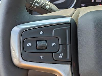 2021 Chevrolet Silverado 1500 Crew Cab 4x4, Pickup #M9638 - photo 17