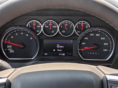 2021 Chevrolet Silverado 1500 Crew Cab 4x4, Pickup #M9638 - photo 19